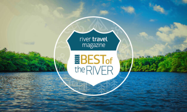 """River Travel Magazine's """"2021 Best of the River"""" Final Voting Is OPEN!"""