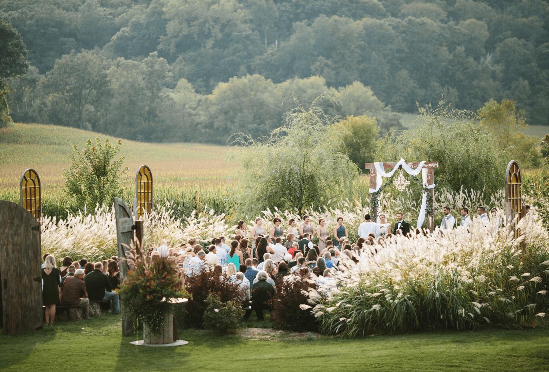 The Hidden Meadow & Barn (Pepin, WI)