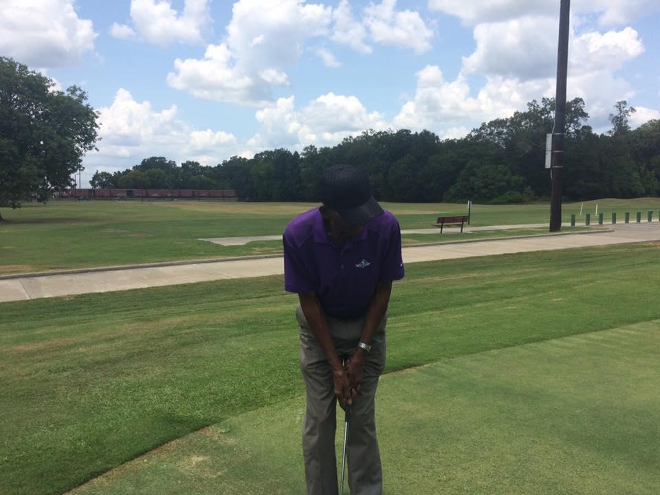City Park Golf Course (Baton Rouge)