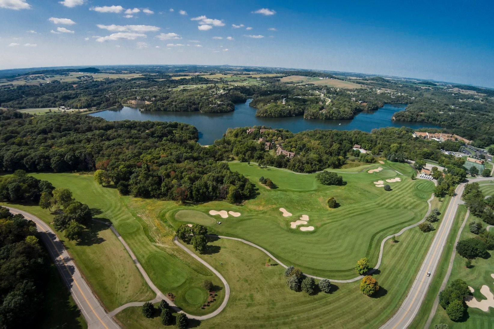 Eagle Ridge Resort & Spa (Galena, IL)