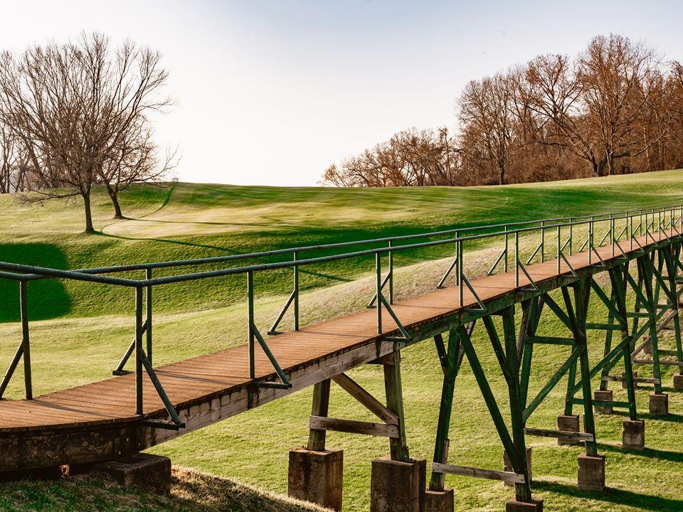 The Bridges Golf Course (Winona, MN)