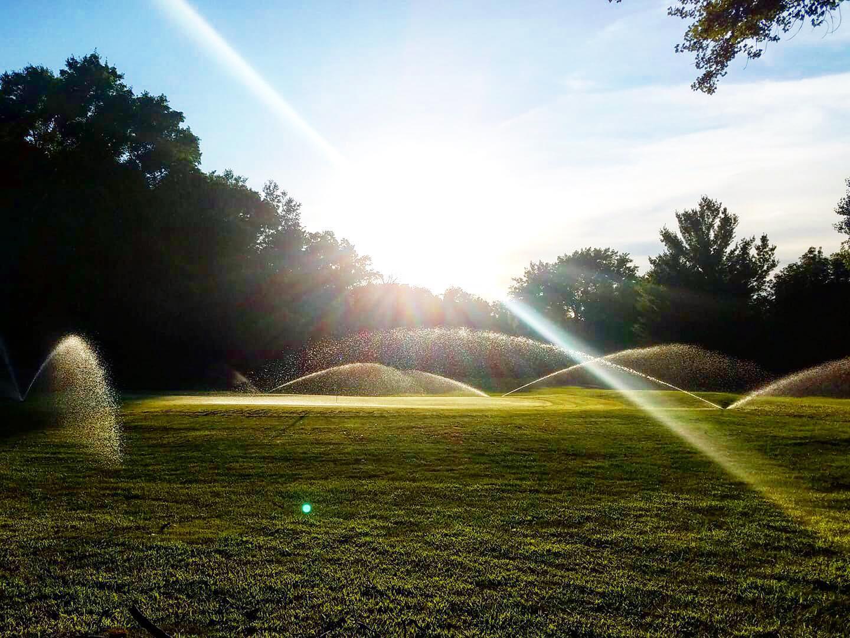 Timberline Golf Course (Peosta, Iowa)