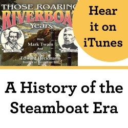 History of the Steamboat