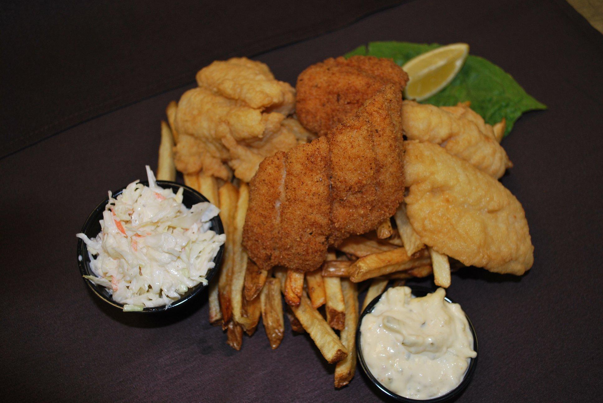 Catfish Charlie's (Dubuque, IA)