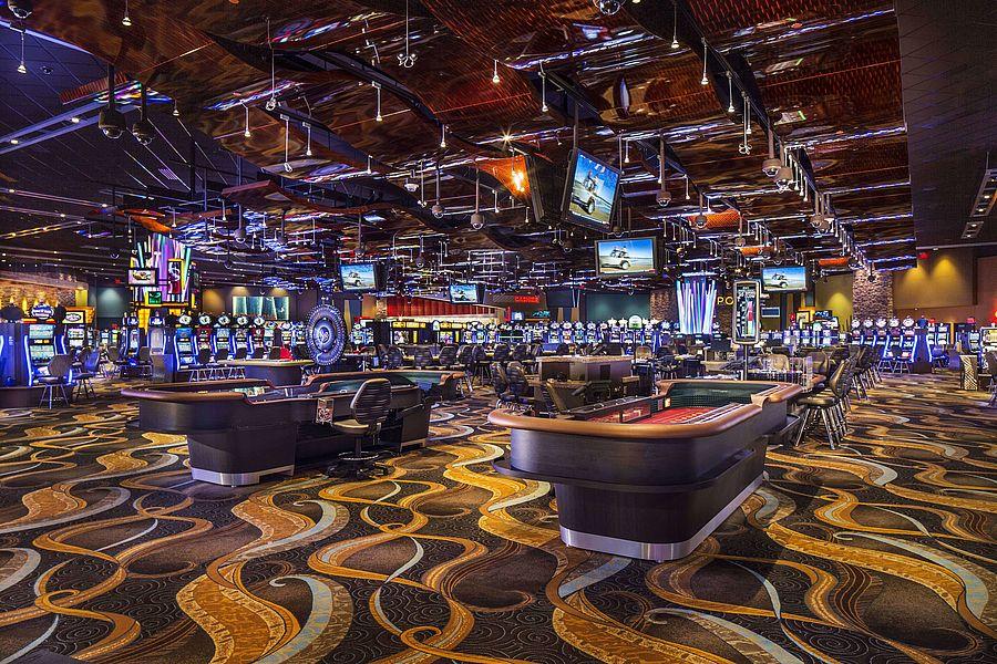 Century Casino (Cape Girardeau, MO)
