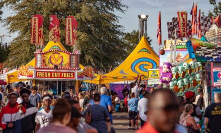 Fairs on the Great River Road