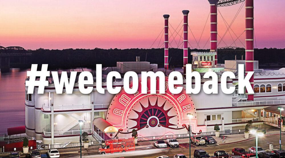 Ameristar Casino Hotel (Vicksburg, MS)
