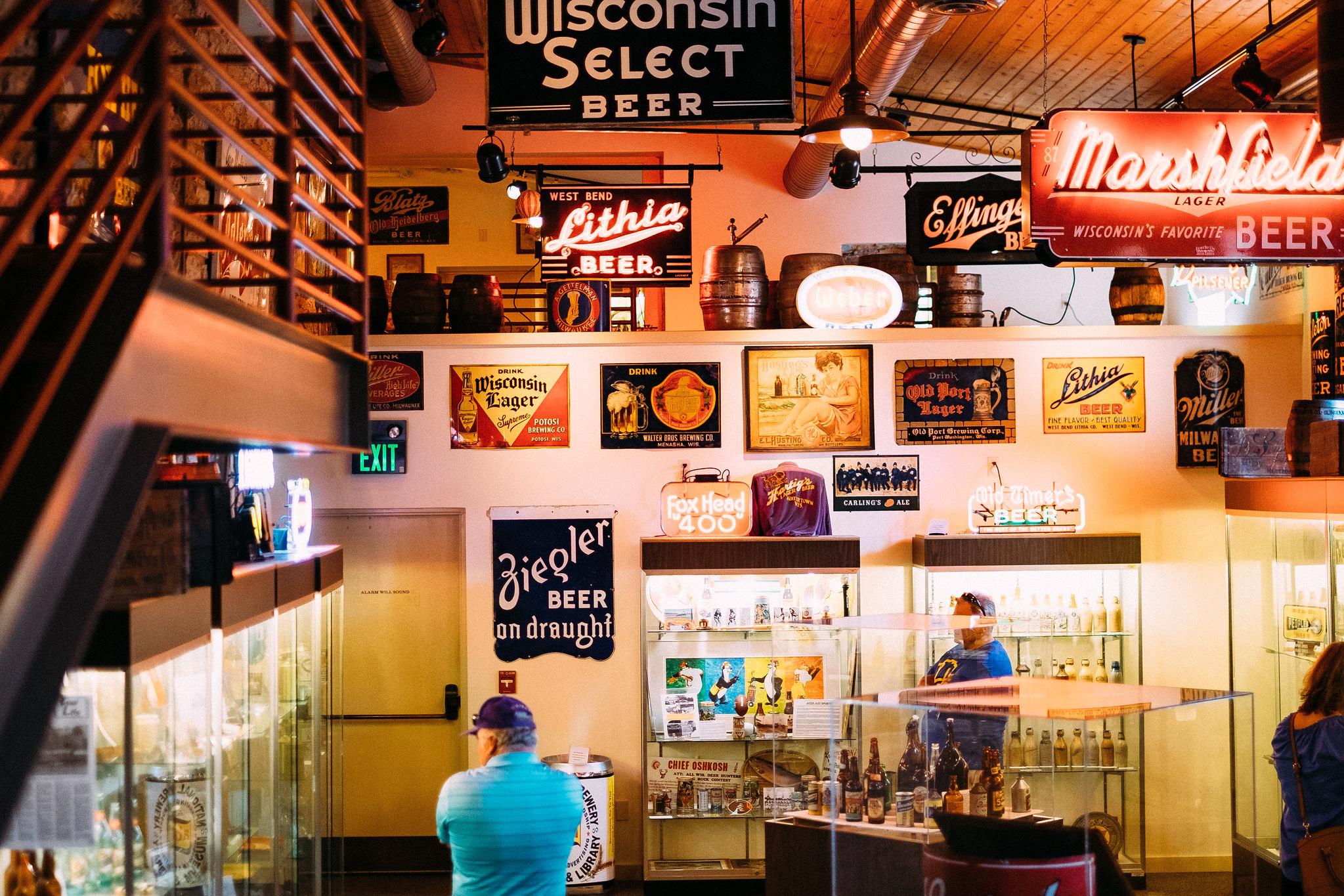 Potosi Brewing Company | Potosi WI