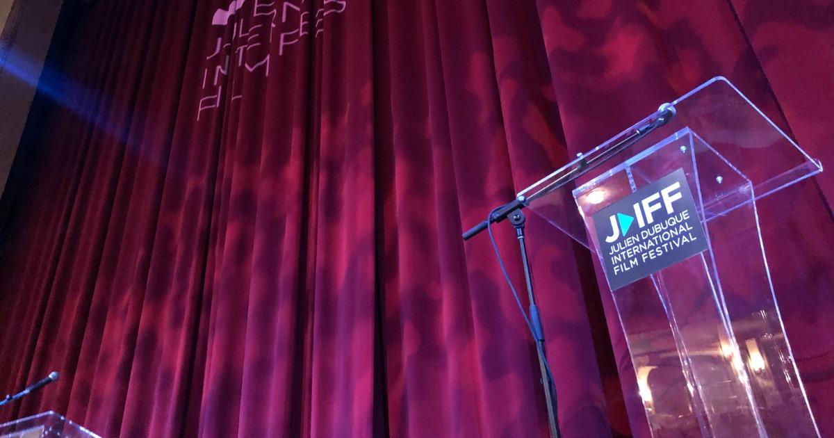 Julien Dubuque International Film Festival (Dubuque, IA)