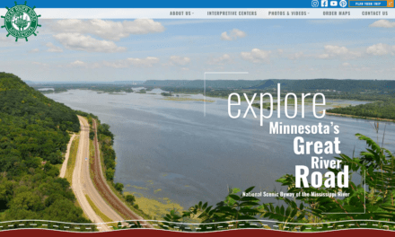 Take the Great River Road to Minnesota's Scenic Outdoor Tapestry