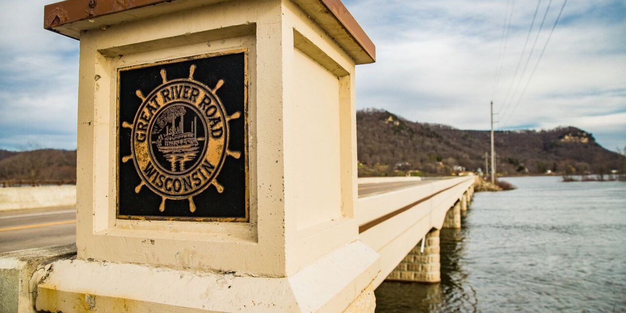 Interpretive Centers on the Wisconsin Great River Road