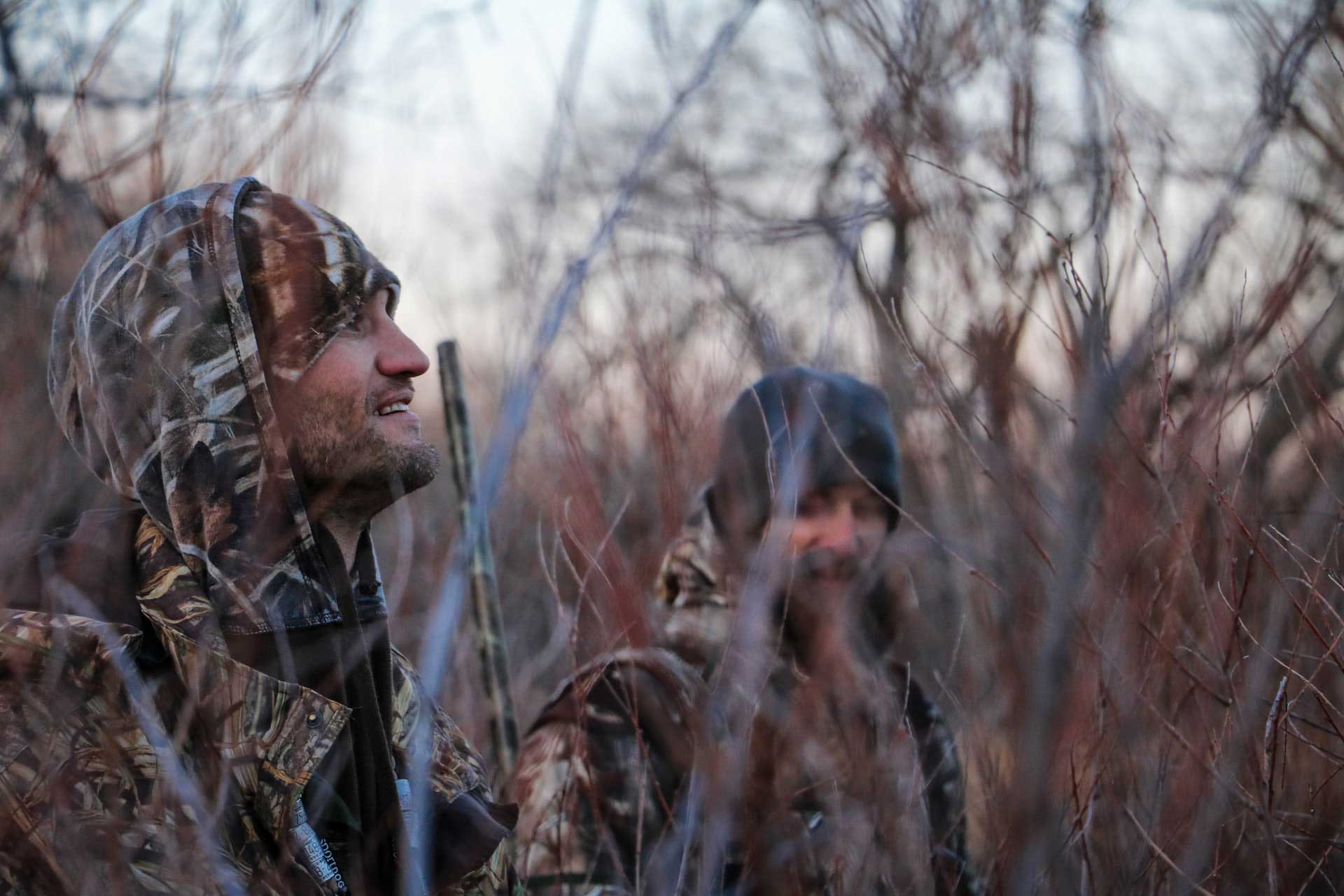 Outdoors in the Heartland of Fort Madison, Iowa Hunting