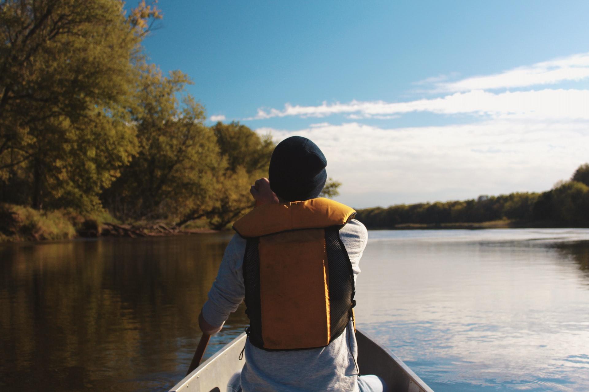 The Waters of Trempealeau Wisconsin