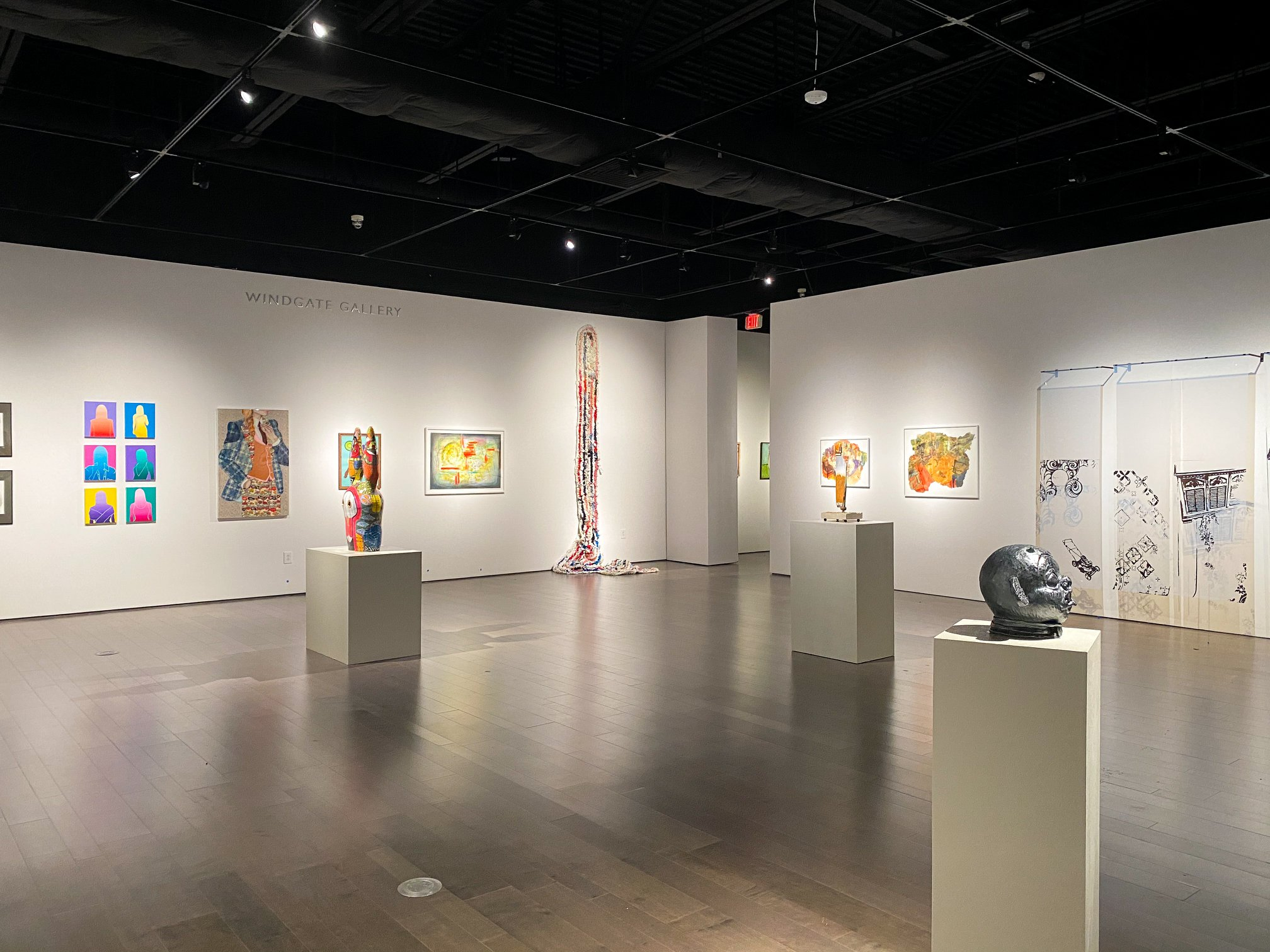 Bradley Art Museum
