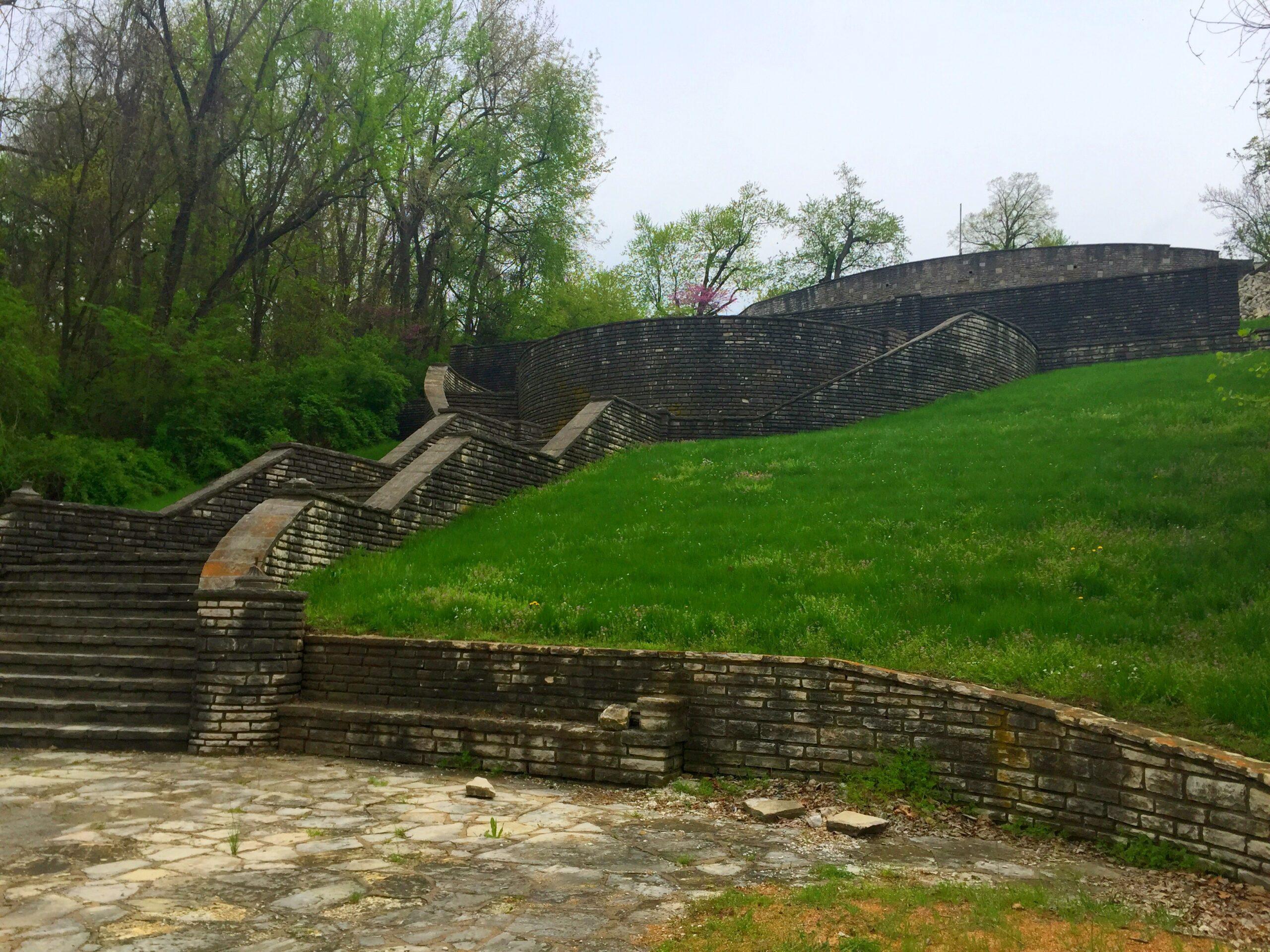 Fort Belle Fontaine – Missouri