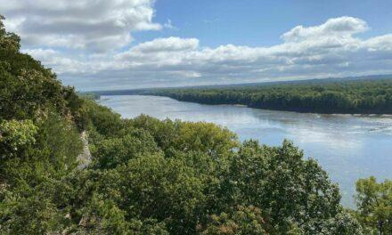 4 Historical Stops Along the Missouri River