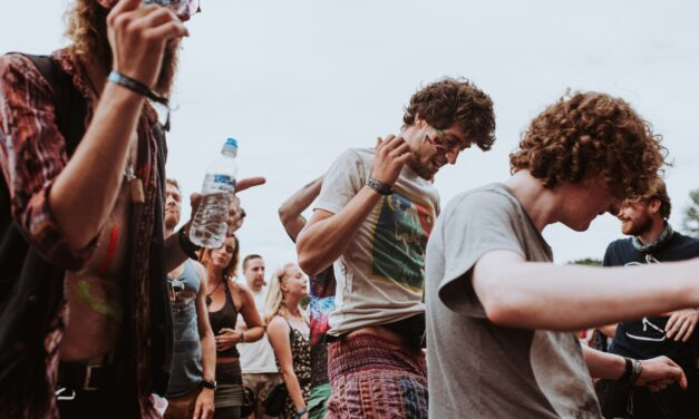 4 Music Festivals by the Tennessee River!