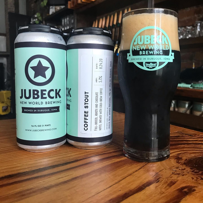 Jubeck New World Brewing