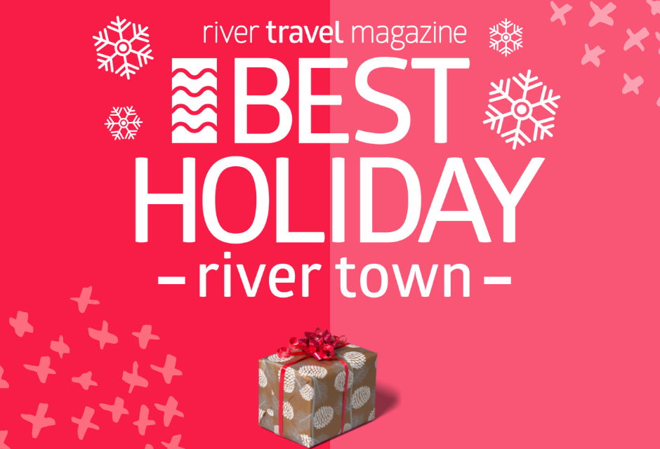 Best Holiday River Towns