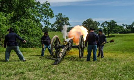 The Best Things To See And Do In Vicksburg, Mississippi!