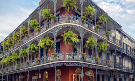 5 Must-Have Experiences in New Orleans' French Quarter!