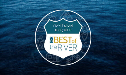 """River Travel Magazine's """"2021 Best of the River"""" Nomination Period Begins Friday, February 5th!"""