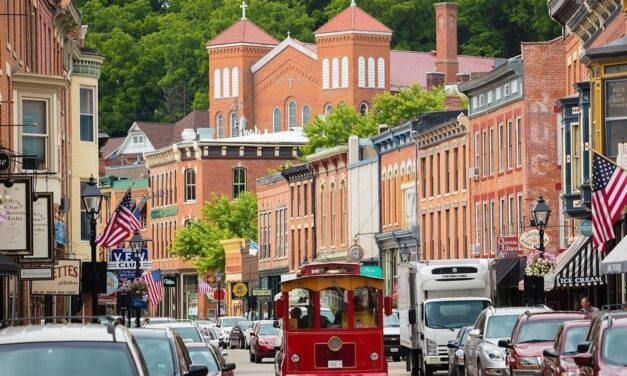 5 Experiences To Discover In Charming Galena, IL
