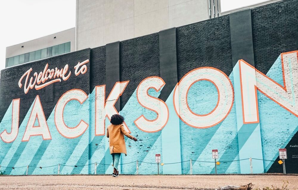 Top Experiences In Historic Jackson, Mississippi For The Perfect Couples Getaway!