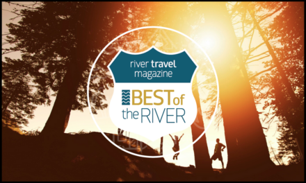 """River Travel Magazine's """"2021 Best of the River"""" Winners Announced!"""