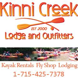 Kinni Creek