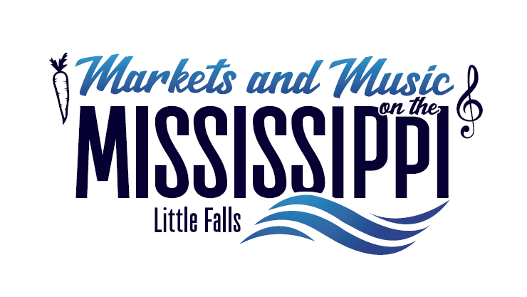 Little Falls, MN Announces the Markets & Music on the Mississippi Series