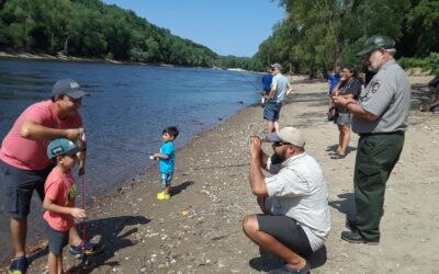 Plan a Summer Adventure with an Urban Twist along Minnesota's Great River Road