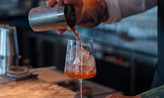New Orleans Drinking: 5 Famous Original Cocktails And Where To Try Them