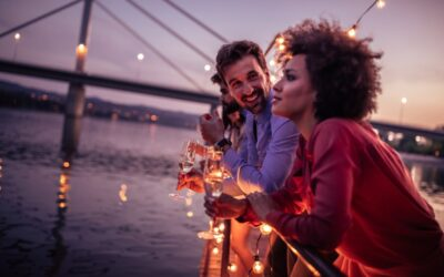 Holidays On The River With USA River Cruises