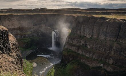 Best Pacific Northwest State Parks With Unique Scenery Near The Snake River