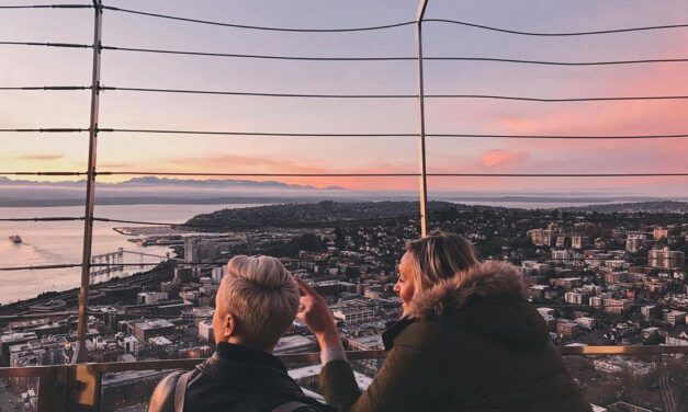 Best Sightseeing In Seattle Near The Duwamish River Valley