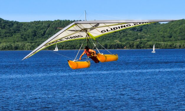 How To Spend A Perfect Weekend On Lake Pepin in Lake City, MN