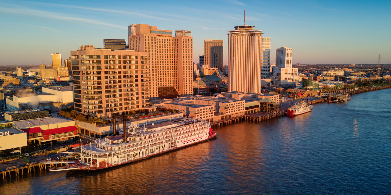 USA River Cruises Modern Boats Versus Paddlewheels
