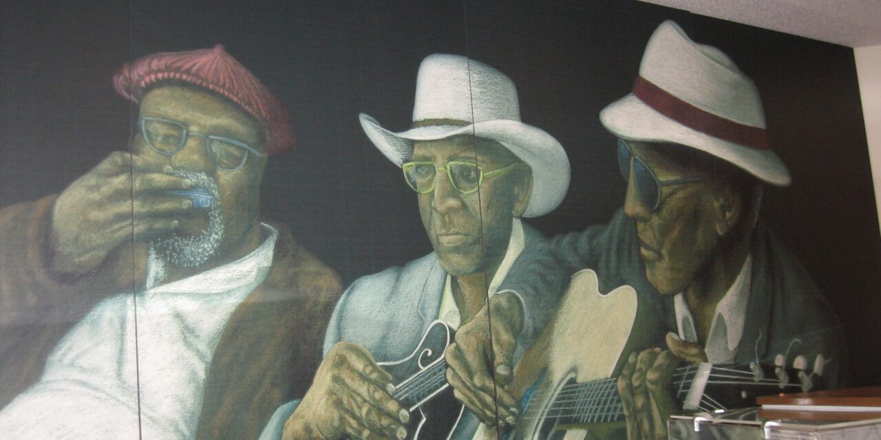 Music Themed Destinations In West Tennessee!