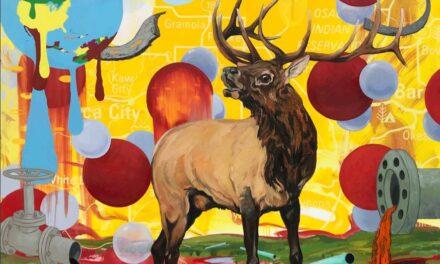 Art Along the Rivers: A Bicentennial Celebration At The Saint Louis Art Museum