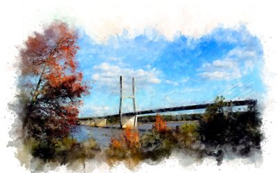 Celebrate Fall Events and Attractions in Cape Girardeau, MO!