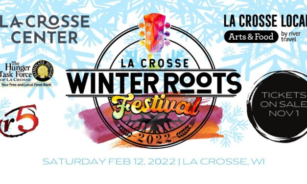 La Crosse Winter Roots Festival Announces Ticket Prices, Musical Acts and Entertainment!