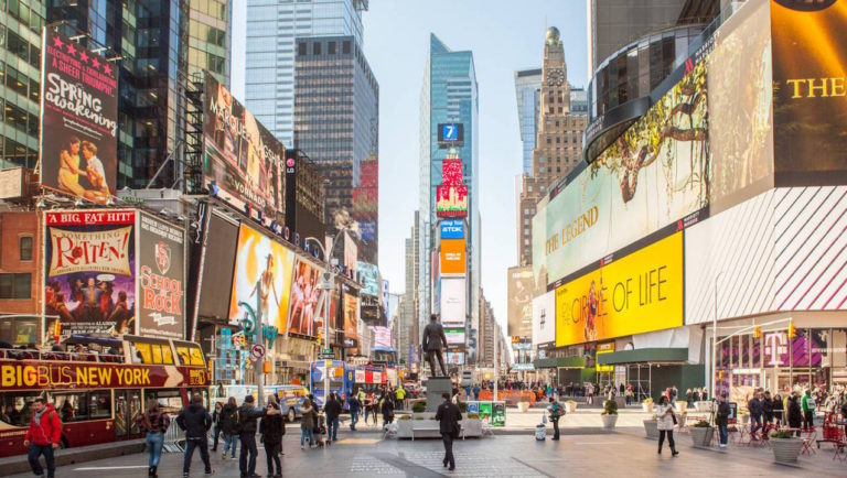 A 5-Day Guide to New York