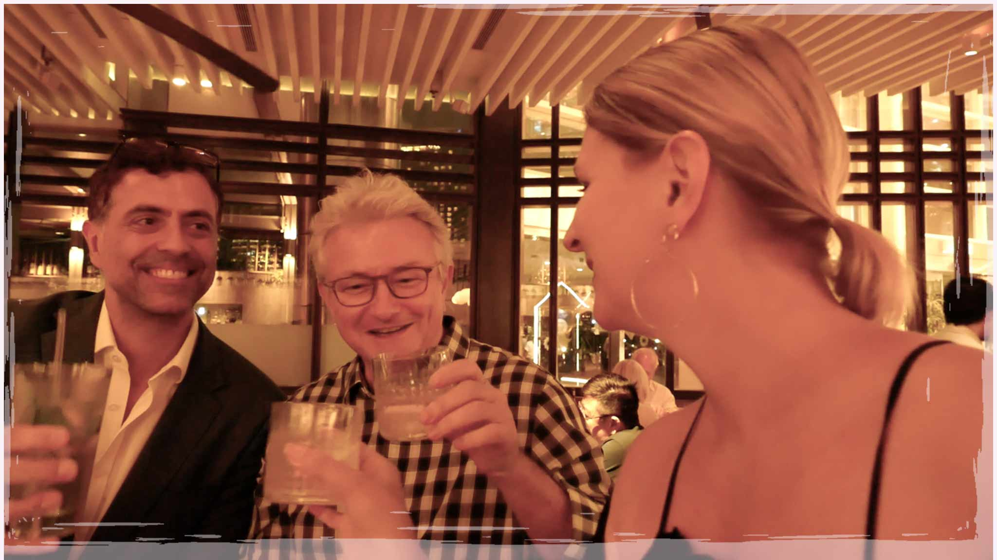 Vlog | Pink Martini Concert & Christmas in October