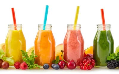 Support These Local Smoothie Shops on National Smoothie Day