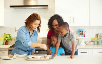 Appliance Maintenance Is Crucial during the Holiday Season