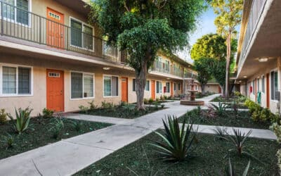 Passionate about Green Living? At Porto Bella Apartments, So Are We