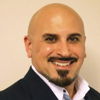 ~ Karim Ayache, Business Development Director