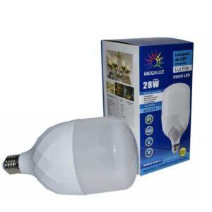 Foco LED 28W tipo Casco