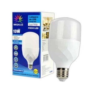 Foco LED 13W tipo Casco